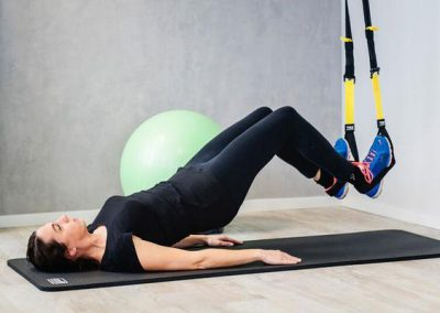 TRX-Training